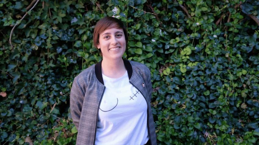 ROI UP Group ficha a Lucía Helguera como nueva Social Media Director