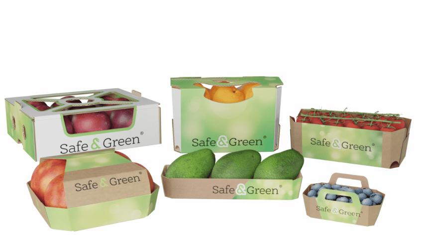 Smurfit Kappa desembarca en Fruit Attraction para reducir los costes en la cadena de suministro