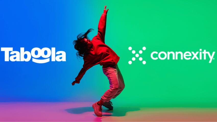 Taboola completa la adquisición de Connexity