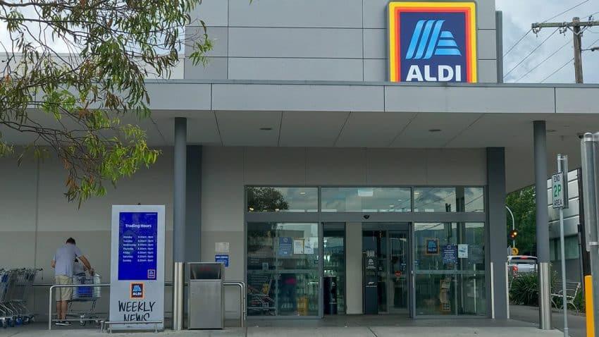 Aldi experimenta en Londres con supermercados sin cajas a imagen y semejanza de Amazon Go