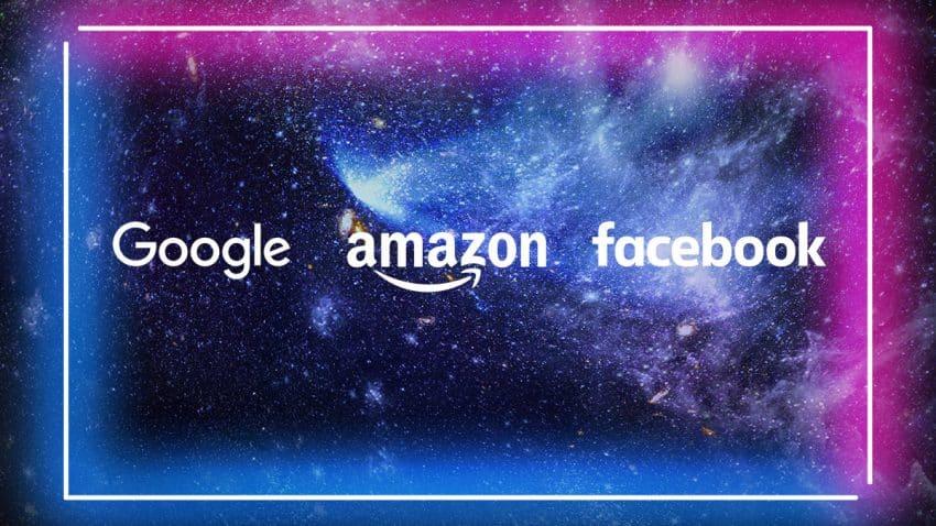 ¿Qué hace Amazon mejor que Google y Facebook en la disputada galaxia de la publicidad online?