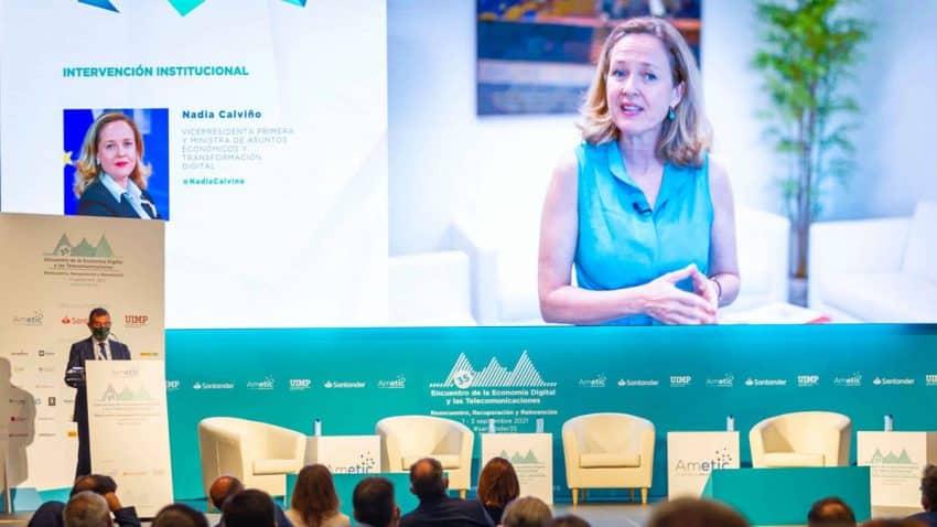 Digitalización, sostenibilidad e innovación, las tres claves para la recuperación