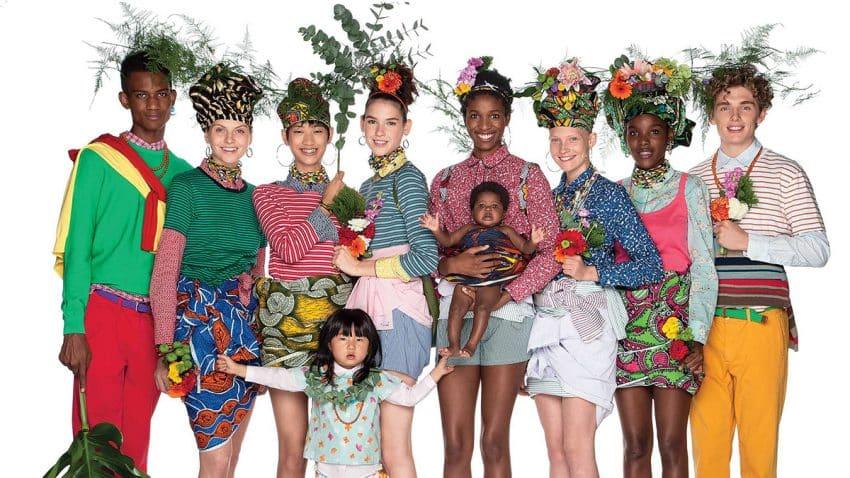 Benetton y Gap, dos iconos de la moda a los que el tiempo rasgó las costuras