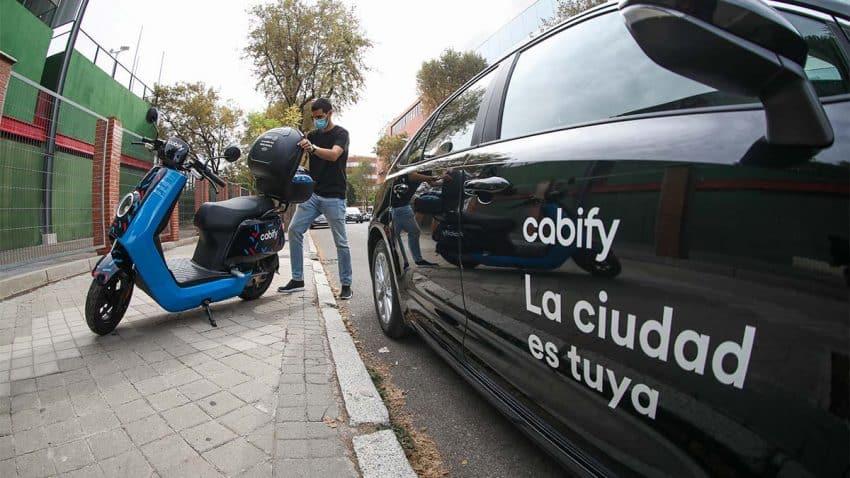 Sostenibilidad y una movilidad más humana: La evolución del posicionamiento de Cabify