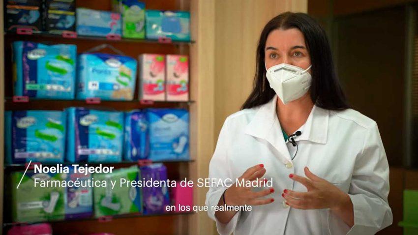 Essity celebra el Día Mundial del Farmacéutico con una campaña de reconocimiento a los profesionales