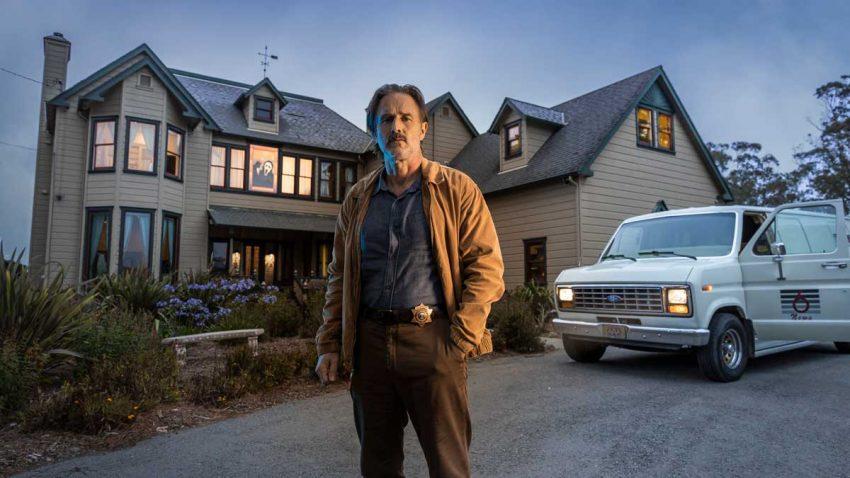 La Casa SCREAM, la terrorífica experiencia de Airbnb que rememora este clásico del cine