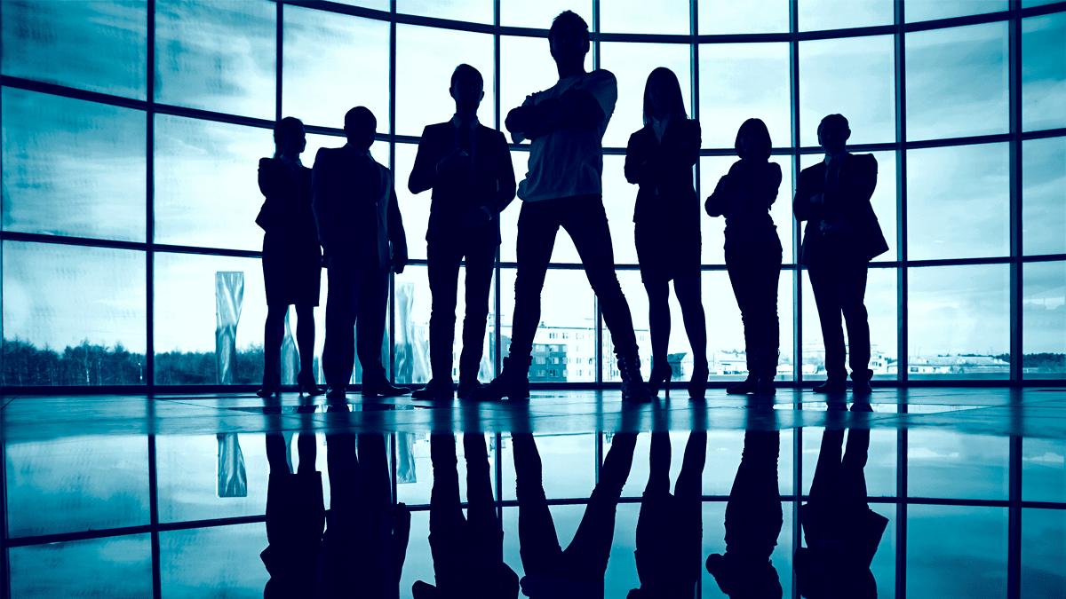 cinco tipos de liderazgo