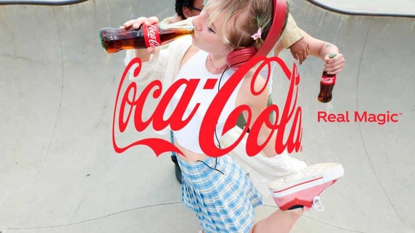 Coca-Cola abraza el universo gamer en la primera campaña bajo su nueva filosofía