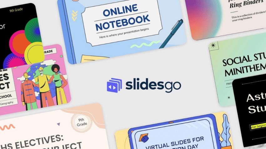 La vuelta al cole más fácil y creativa con Slidesgo