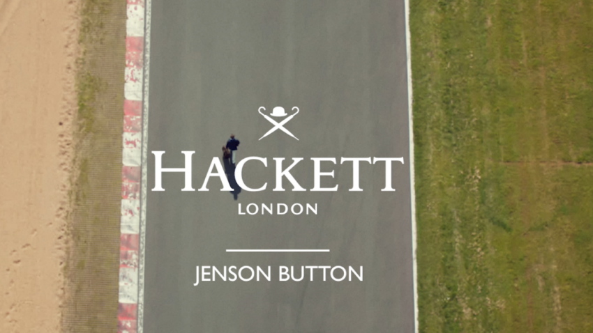Comunica+A firma la campaña global de Hackett London