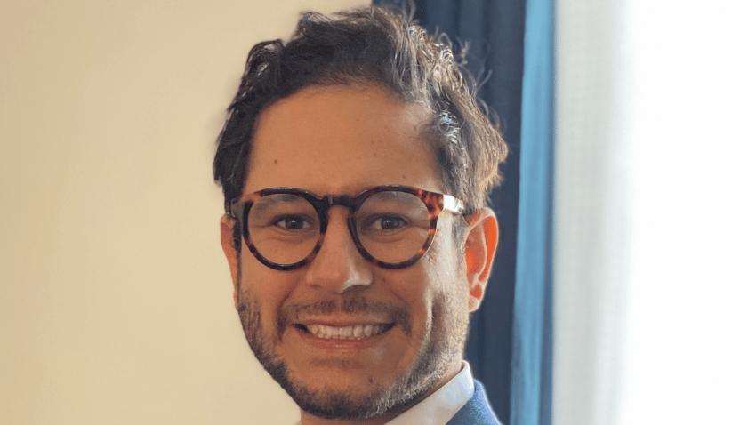Didomi nombra a Sergio Gómez nuevo Country Manager para el mercado Español