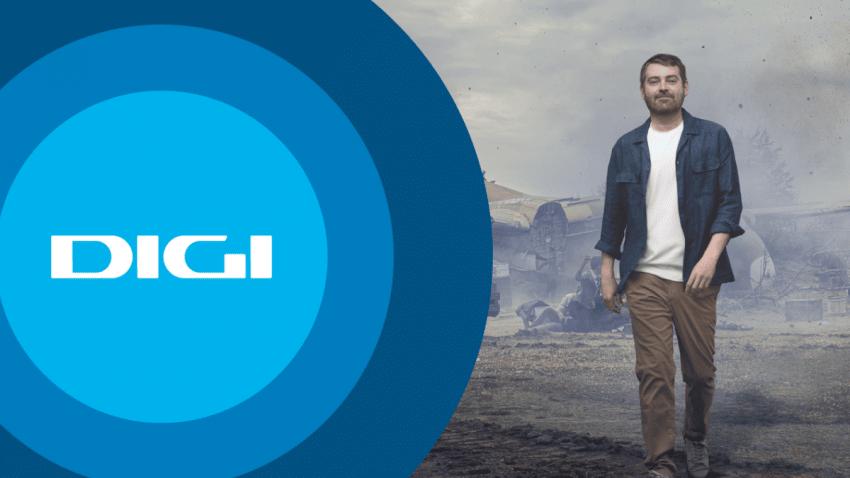 DIGI vuelve a la televisión con su campaña