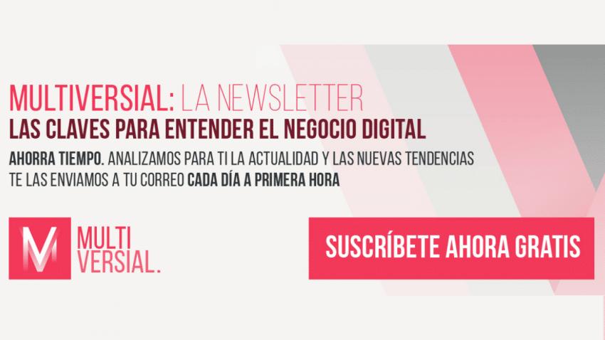 MultiVersial, la nueva newsletter enfocada en los negocios digitales