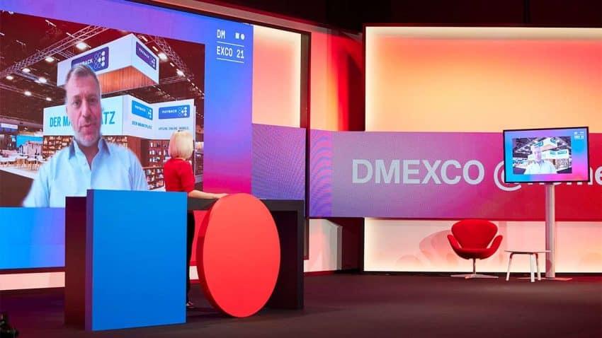 El gasto en publicidad digital se sitúa en un 60% y otros datos clave de DMEXCO 2021