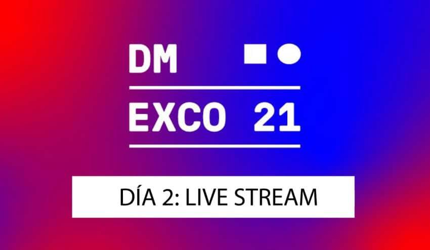 Día 2 de DMEXCO: Sigue el evento en directo aquí