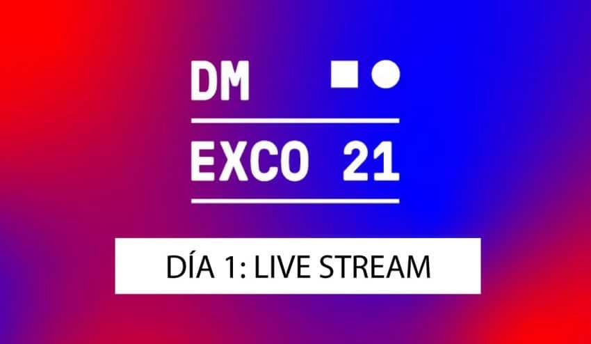 Día 1 de DMEXCO: Sigue el evento en directo aquí