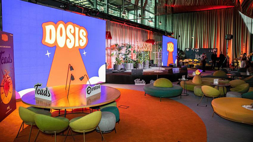La primera edición de #DOSIS2021 desgrana las claves para entender la evolución de la industria de la Salud