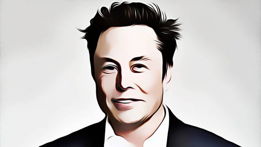Elon Musk se encarama a la cima de los más ricos del mundo riéndose del