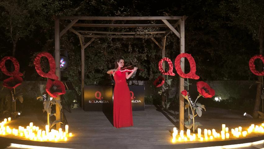 EQUMEDIA pone banda sonora a la XIII edición de los Premios Nacionales de Marketing