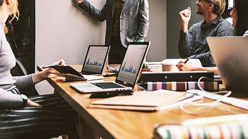 Excelencia empresarial: medios para ser proveedores estatales y recursos de marketing modernos