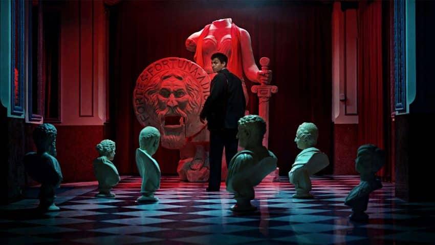 Fellini Forward muestra por qué la creatividad también es una característica de la IA
