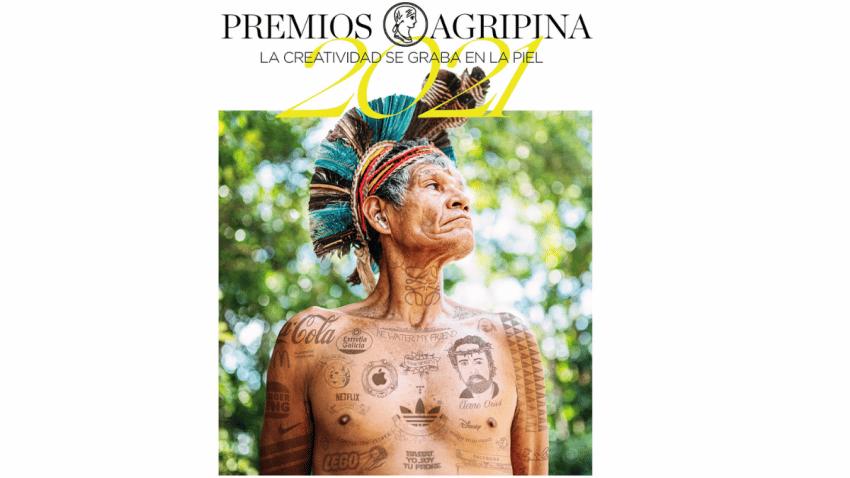 Los Premios Agripina regresan