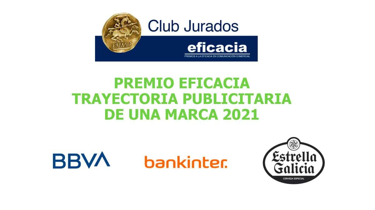Cartel finalistas premios club jurados eficacia