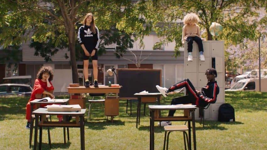 Foot Locker retrata el poder de la Generación Z en el futuro del planeta en esta campaña