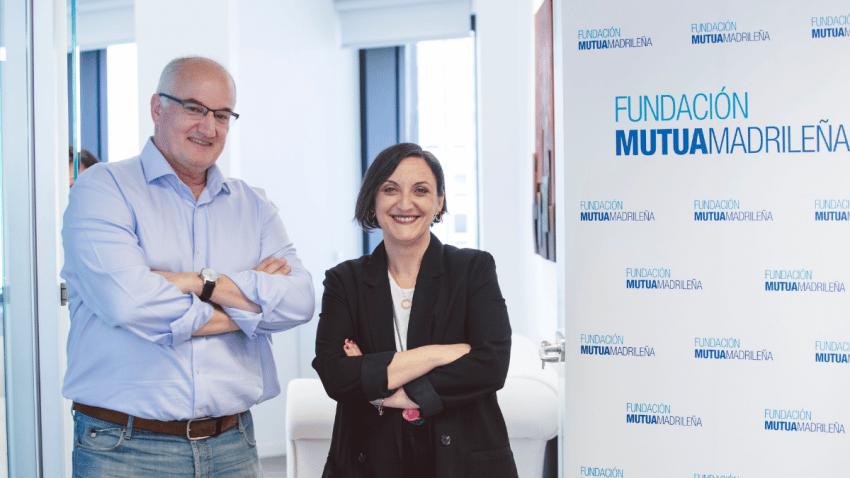 Fundación Mutua Madrileña lanza un ciclo de conversaciones sobre la digitalización