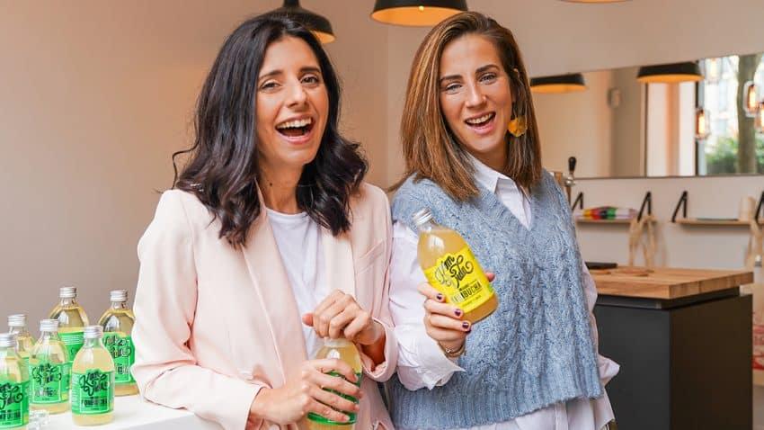 Komvida Organic Kombucha: el refresco saludable de moda del Siglo XXI