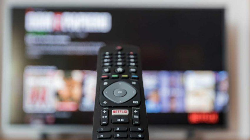 La audiencia de la televisión en streaming en España se ha disparado desde la llegada de la pandemia