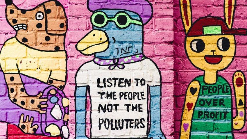 La Generación Z tiene un ardiente idilio con la sostenibilidad que enfría el precio