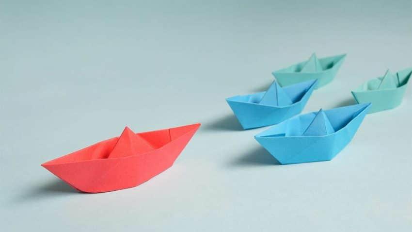 Los 9 comportamientos que los líderes deben acoger para alcanzar la cumbre de la eficacia