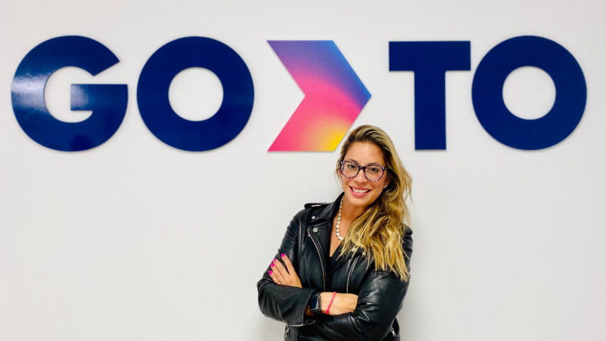 GoTo Global, líder de servicios de movilidad multimodal, recibe a Luisana Zitzen