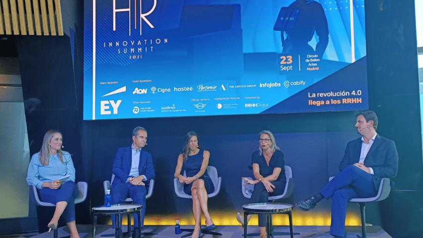 El evento más esperado sobre innovación, HR Innovation Summit, celebra su edición más ambiciosa