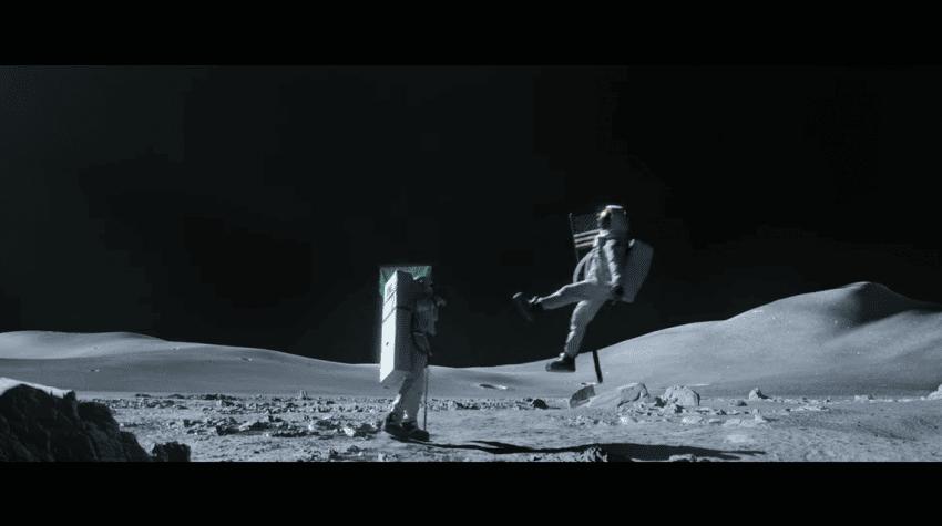 Una pelea en la Luna y un vals de fondo: Así presenta SEGA su nuevo videojuego