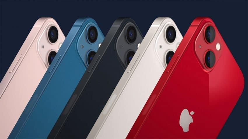 iPhone 13, un titán del rendimiento y la fotografía con un