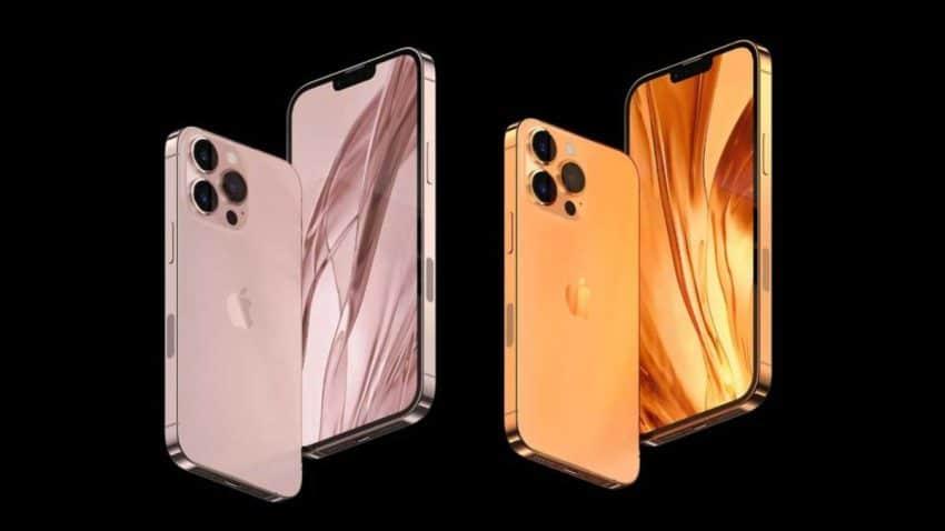 iPhone 13: Estas son las especificaciones del nuevo dispositivo estrella de Apple