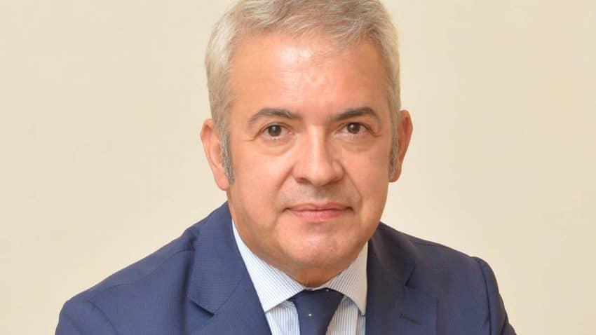 Javier García de la Vega es el nuevo director de comunicación de PwC en España