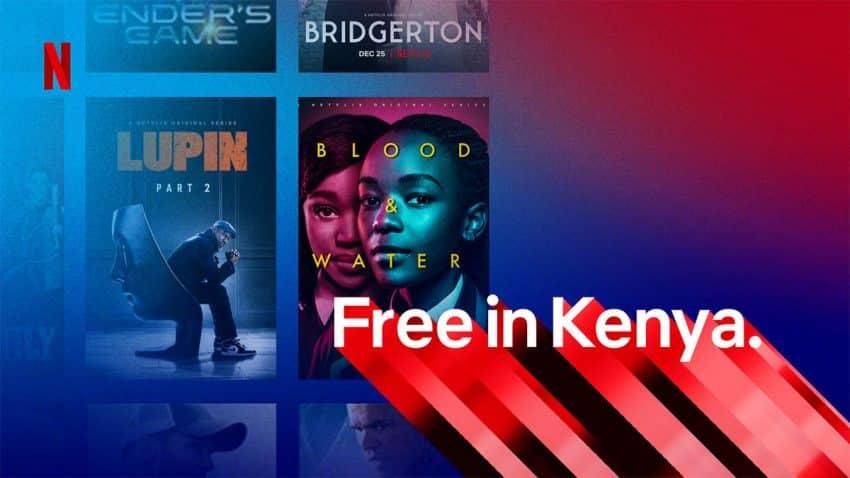 Netflix experimenta con una suscripción gratis para