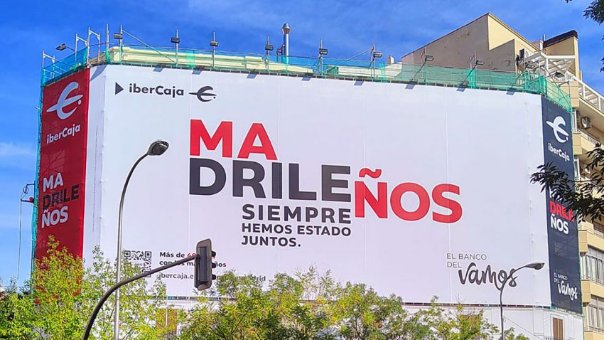 Ibercaja lanza la campaña