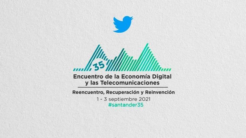 MarketingDirecto.com destaca en #Santander35 con más de 4,5 millones de impactos potenciales en Twitter