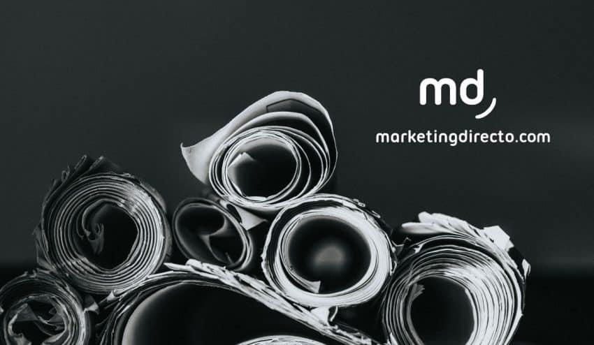 MarketingDirecto.com, el medio del sector más consumido por los anunciantes en España