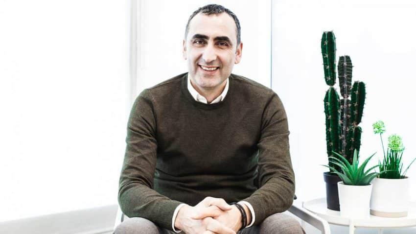 Nurettin Acar es el nuevo director general de IKEA en España