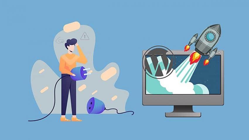 7 tipos de plugin para WordPress y para qué sirve cada uno