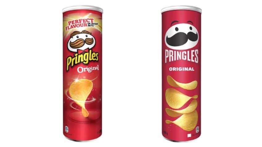 Pringles hace