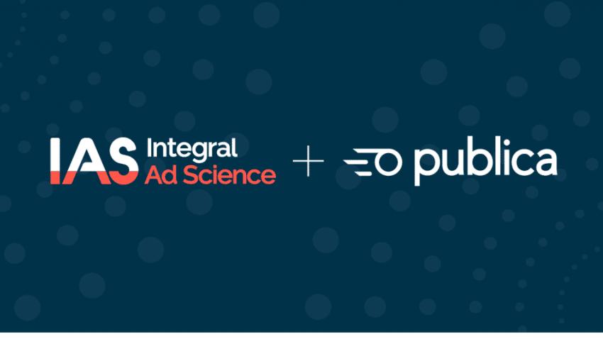 Integral Ad Science adquiere Publica, líder en publicidad en TV Conectada