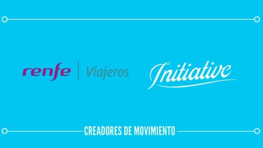 La agencia Initiative, de IPG Mediabrands, gana la cuenta de marketing digital de Renfe