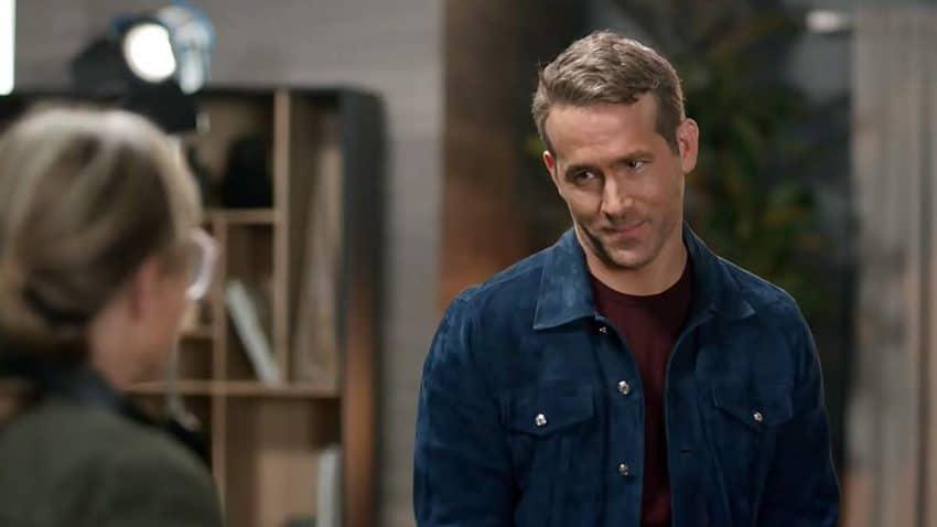 Ryan Reynolds y su cara bonita, ¿un prodigio de la ineficacia publicitaria?
