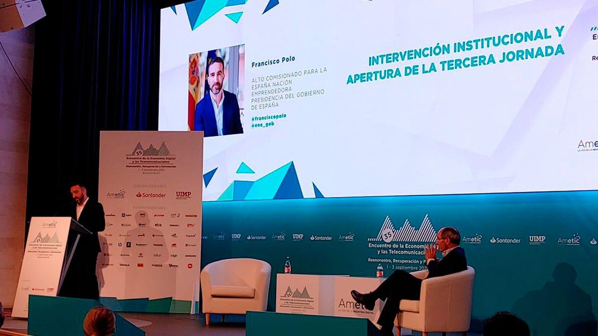 Reindustrialización, innovación y tecnologías emergentes encuentro economía digital